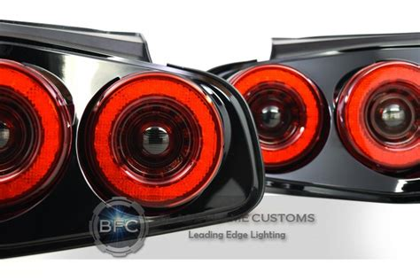 2014 mustang lights 2013 2014 ford mustang s197 led xb replacement