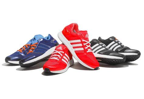 adidas rocket boost adidas climachill rocket boost three colorways