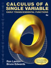 calculus 5th edition ebook ebook calculus 9781285543666 cengage