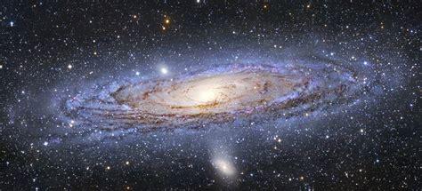 imagenes universo via lactea 191 qu 233 tama 241 o tiene la v 237 a l 225 ctea nuestroclima