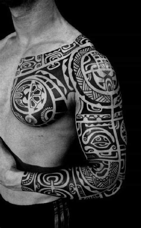 marquesan tribal tattoo the symbolic identity of the marquesan