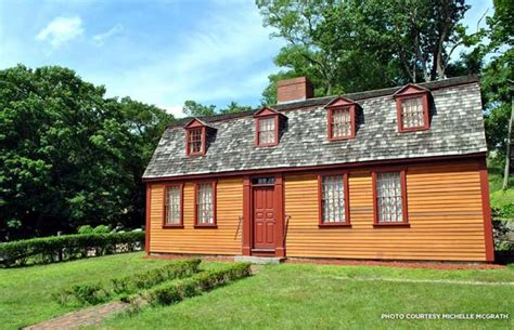 Abigail Adams Birthplace American History Through A Woman S Eyes National