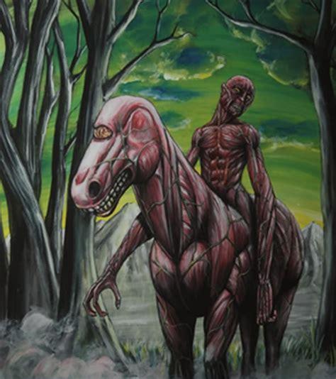 imagenes de criaturas mitologicas del mar criaturas de la mitolog 237 a celta im 225 genes taringa