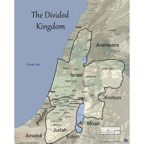 Kingdom Driven Church Yonathan Wiryohadi and exile 9 pro series bible maps headwaters christian resources