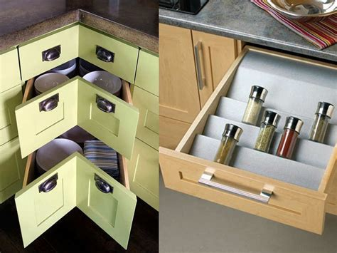 drawers  cabinets
