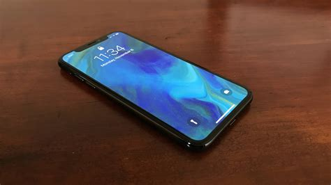 iphone reborn initial thoughts on the iphone x macstories