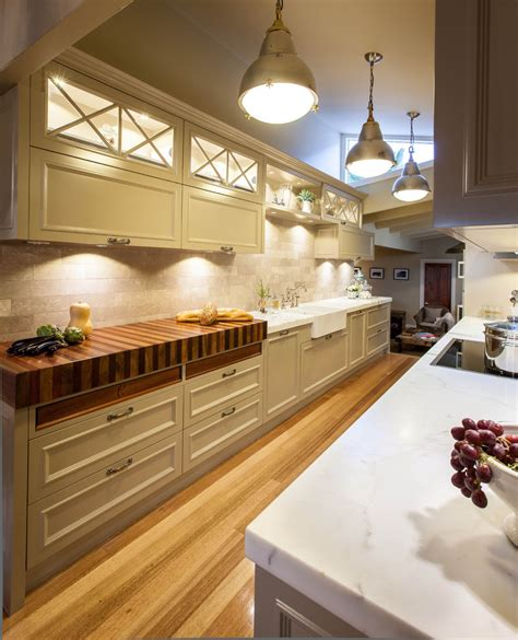 french bistro kitchen industrial kitchen other metro beautiful butcher block countertop trend other metro