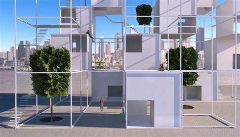 Atelier Zafari by Atelier Zafari Architecture Cube House 17