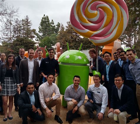 For Mba Graduates In California students venture to california on tech trek