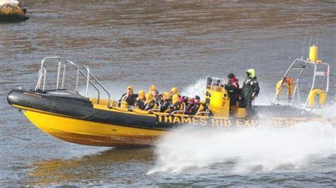 thames river boat experience thames rib experience river tour visitlondon com