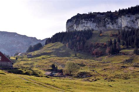 Feuerstellen Appenzell by Durch K 252 Hle W 228 Lder Auf Die Ebenalp Appenzellerland Tourismus