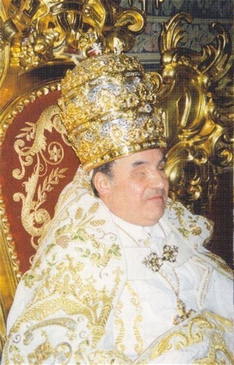 site oficial da igreja catolica ortodoxa hispanica