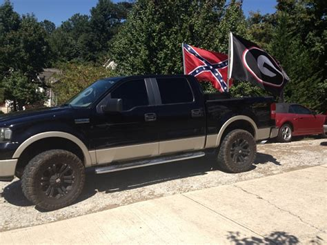 truck ideas ideas on how to a truck flag ford f150 forum