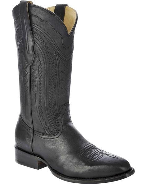 mens corral square toe boots corral s burnished leather cowboy boot square toe