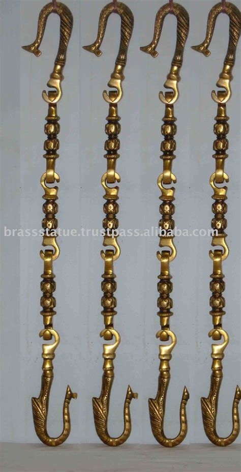 chain for swing set swing chain set brass made view sculpture aakrati brass