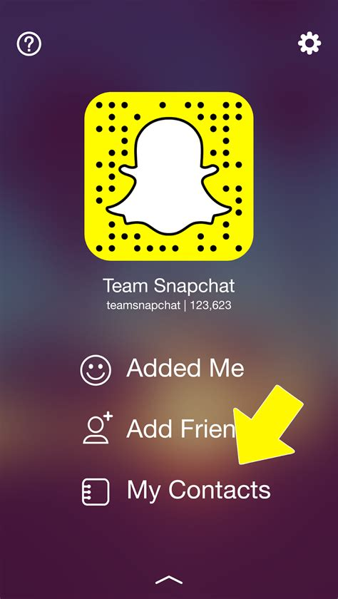 Can You Search On Snapchat How To Search Snapchat Username And Add Friends On