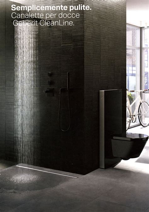 canalette per doccia canalette per doccia a pavimento finest canaletta per