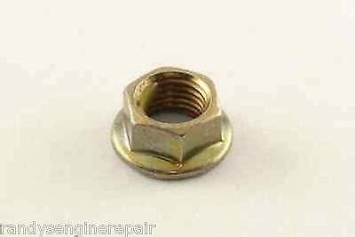 Tarikan 8005 96 Ab lock nut 712 04105 ryobi craftsman cub cadet troy bi randy s engine repair