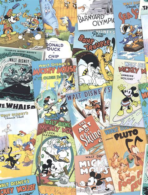ladari per camerette bambini disney carta da parati walt disney bambini camerette design