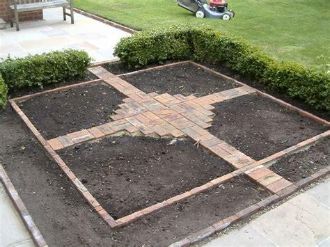 Garden Bricks 25 Best Ideas About Brick Garden On Spiral