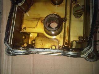 Seal Busi Baleno diy buka cylinder aerio baleno next g zona auto