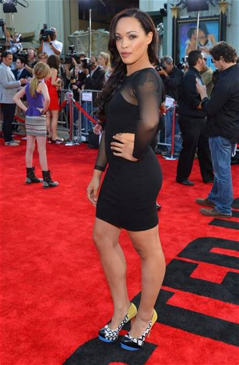 Color Of The Sun cleopatra coleman height weight body statistics healthy