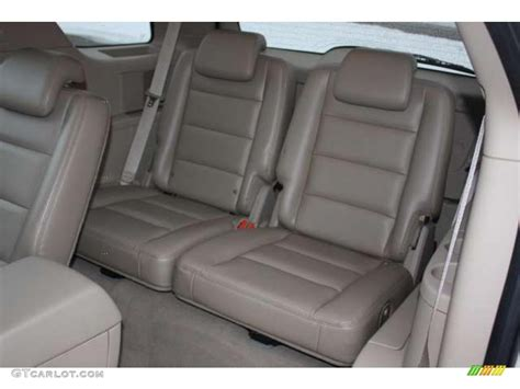 2005 Ford Freestyle Interior by Pebble Interior 2005 Ford Freestyle Limited Awd Photo