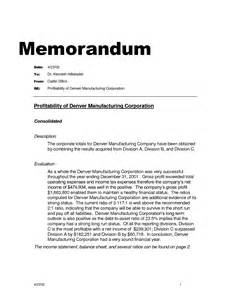 tax memo template 10 best images of accounting memo template accounting