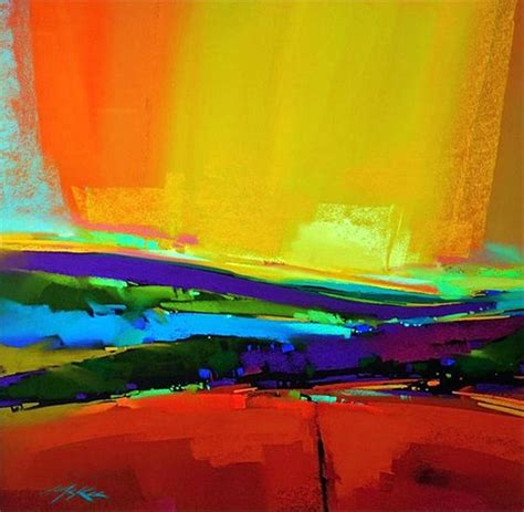 color painting 40 brilliant exles of color field paintings