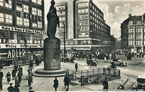 berlin mitte alexanderplatz berlin history historische fotos fotografien
