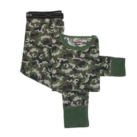 Thermal Set boys thermal set by hanes beltoutlet