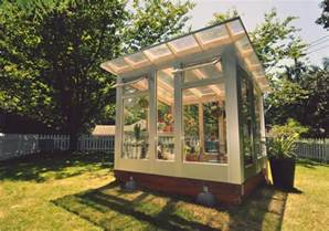 she shed kits studio sprout by studio shed diy greenhouse kits contemporary greenhouses