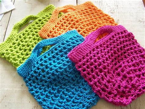 crochet pattern shopping tote 50 diy crochet purse tote bag patterns diy to make