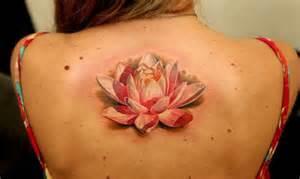 Pretty Lotus Flower Tattoos 7 Beautiful Lotus Flower Tattoos