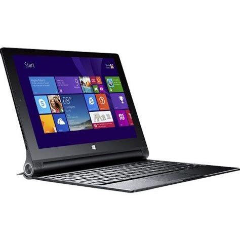 Tablet Lenovo 2 Ram lenovo 2 10 windows tablet with keyboard intel 1 86 ghz cpu 10 1 fhd