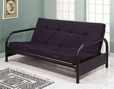 length of futon full size futon frame