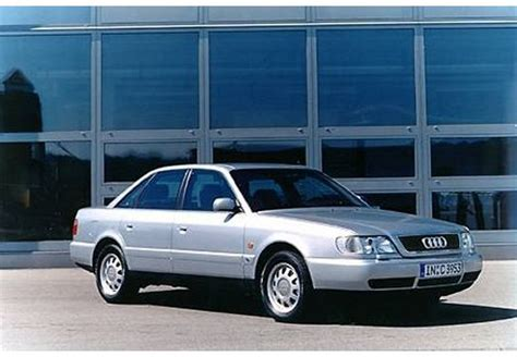 Audi A6 Erfahrungen by Testberichte Und Erfahrungen Audi A6 2 8 174 Ps