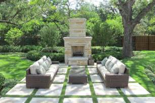 Landscaping Design Ideas For Backyard 26 Best Residential Outdoor Landscape Design Ideas 2017