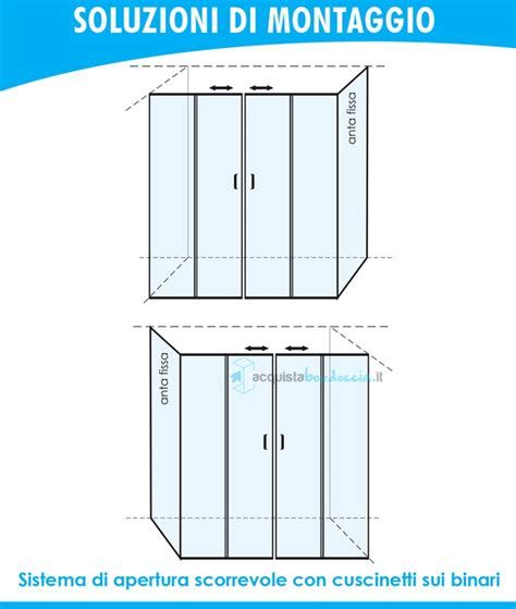 piatto doccia 70x170 box doccia angolare anta fissa porta scorrevole 70x170 cm