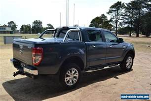 Ford For Sale Ford Ranger For Sale In Australia