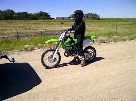 85cc motocross bike kawasaki 85cc dirtbike
