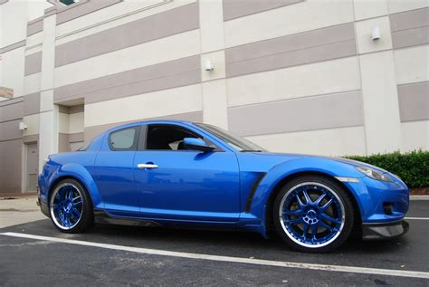 color matched color matched wheels rx8club