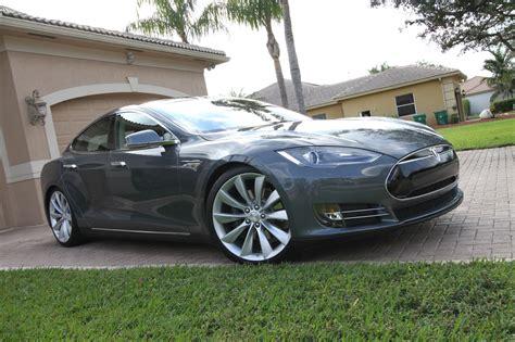 My Tesla Model S My New Tesla Model S Performance Pics Other