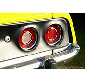 1973 440 Cuda Tail Lights Picture