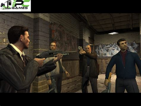 full version games free download for pc max payne 2 max payne 2 pc game free download full version