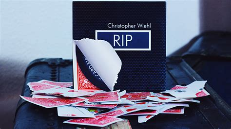 Fixed Fate Aka Predicted fullmagic rip by christopher wiehl
