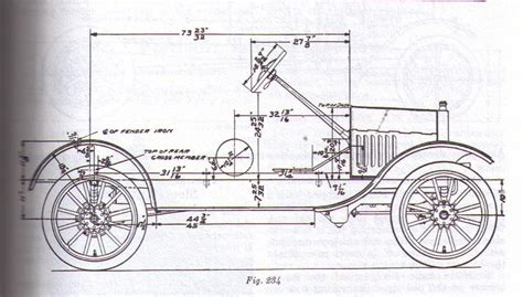 car plans wood car body plans wood free engine image for user