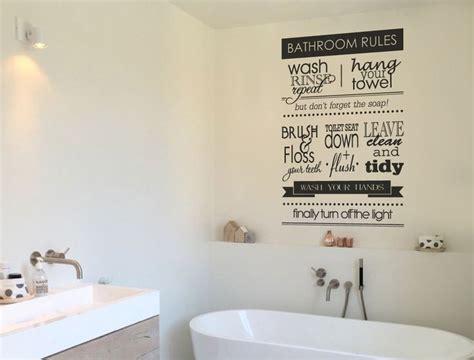 bathroom rules decal best 25 bathroom decals ideas on pinterest mermaid bathroom bathroom wall decals