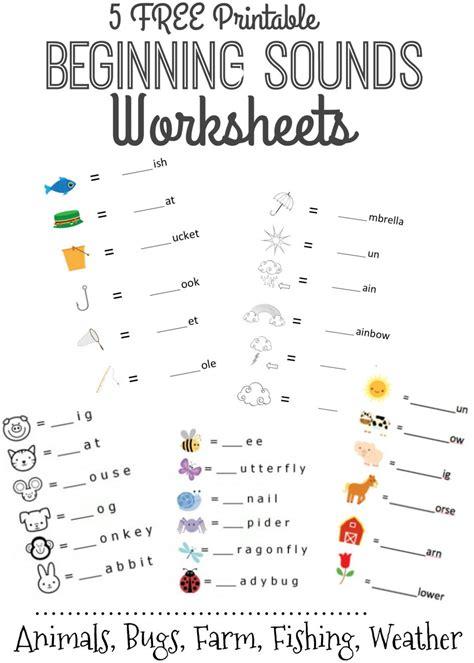 In Printable Worksheets