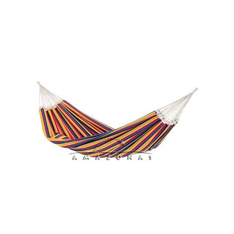 Support Hamac Amazonas by Hamac Amazonas Tropical 175x360 Cm